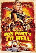 Watch Party Bus to Hell