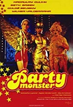 Watch Party Monster