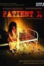 Watch Patient X