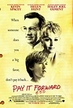 Watch Pay It Forward