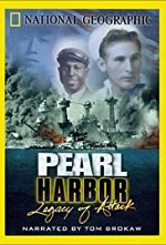 Watch Pearl Harbor: Legacy of Attack