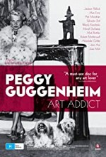 Watch Peggy Guggenheim: Art Addict