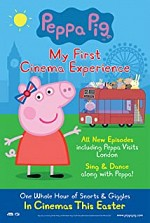 Watch Peppa Pig: My First Cinema Experience