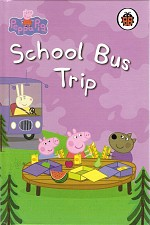 Watch Peppa Pig School Bus Trip