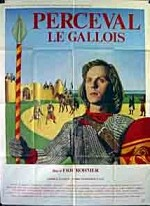 Watch Perceval le Gallois