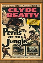 Watch Perils of the Jungle