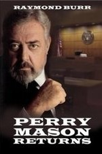 Watch Perry Mason Returns