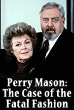 Watch Perry Mason: The Case of the Fatal Fashion