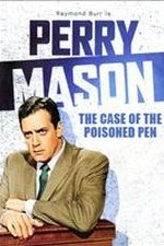 Watch Perry Mason: The Case of the Poisoned Pen