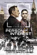 Person of Interest SE