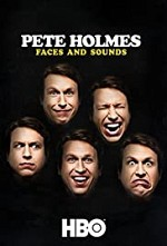Watch Pete Holmes: Faces and Sounds