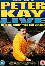 Watch Peter Kay: Live at the Manchester Arena