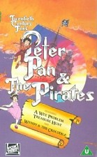 Watch Peter Pan and the Pirates