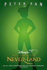 Watch Peter Pan II: Return to Neverland
