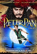 Watch Peter Pan Live!