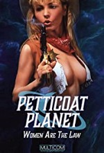 Watch Petticoat Planet