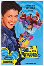 Phil of the Future SE