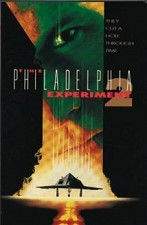 Watch Philadelphia Experiment II
