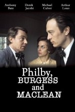 Watch Philby, Burgess and Maclean