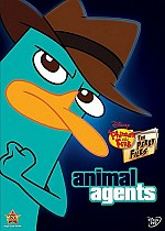 Watch Phineas And Ferb Animal Agents