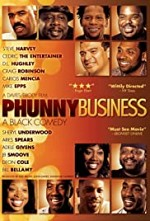 Watch Phunny Business: A Black Comedy
