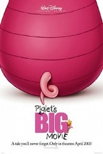 Watch Piglet's Big Movie