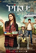 Watch Piku