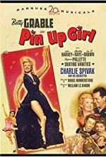 Watch Pin Up Girl
