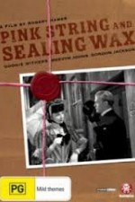 Watch Pink String and Sealing Wax