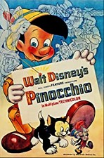 Watch Pinocchio