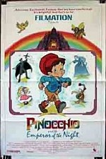 Watch Pinocchio and the Emperor of the Night
