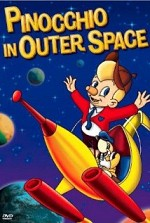 Watch Pinocchio in Outer Space