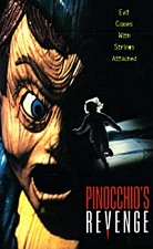 Watch Pinocchio's Revenge