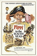Watch Pippi in the South Seas