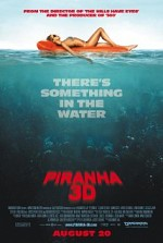 Watch Piranha