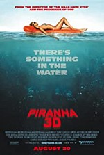 Watch Piranha 3D