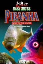 Watch Piranha: Wolf in the Water
