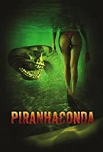 Watch Piranhaconda