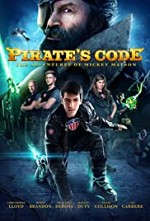 Watch Pirate's Code: The Adventures of Mickey Matson