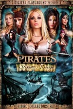 Watch Pirates II: Stagnetti's Revenge