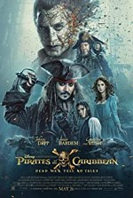 Watch Pirates of the Caribbean: Dead Men Tell No Tales
