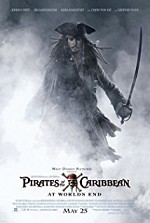 Watch Pirates of the Caribbean: Maailman laidalla