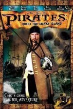 Watch Pirates: Quest for Snake Island