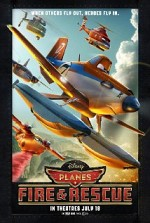 Watch Planes: Fire & Rescue