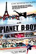 Watch Planet B-Boy
