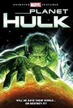 Watch Planet Hulk