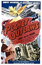 Watch Planet Outlaws