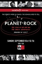 Watch Planet Rock: The Story of Hip-Hop and the Crack Generation