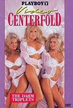 Watch Playboy Video Centerfold: The Dahm Triplets
