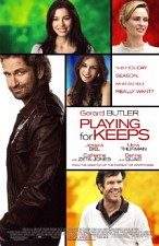 Watch Playing for Keeps